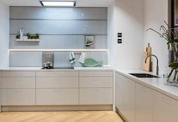Kleine Keuken Ideeen Voor Keukens In Een Kleine Ruimte